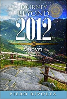 Book JOURNEY BEYOND 2012