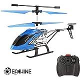 EACHINE H101 Elicottero Telecomandato Giocattolo per Bambini 3.5CH Raggi Infrarossi Semplice Maggiore Stabilità Super Resistente agli Urti