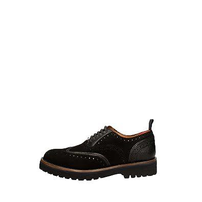 Brimarts 321676 Bootie Homme Marron Marron - Chaussures Boot Homme