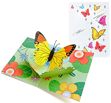 Tarjetas de felicitación Cumpleaños,Deesos Tarjeta de ...