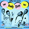 Hunky Dory ~ King Vocal Groups Vol 3