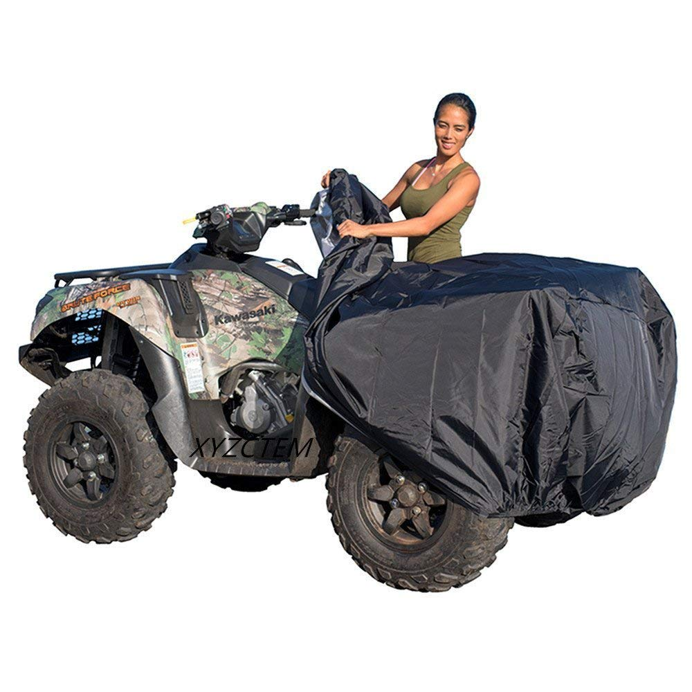 Waterproof cover for ATV XYZCTEM
