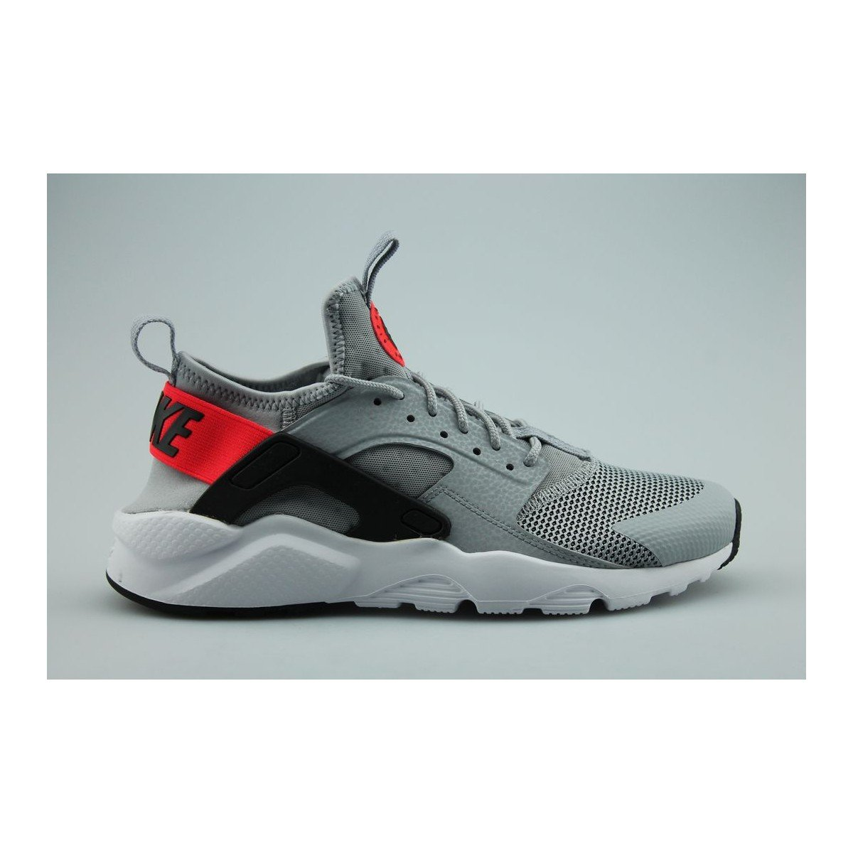 best cheap 9abce 4a456 ... black cool grey 35.5 40 1218d debc8  new zealand nike air huarache run  ultra white bright gs zapatillas de 15385 para running para