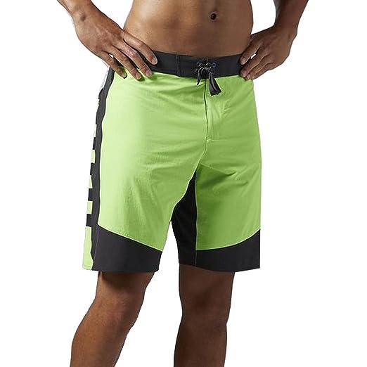 8775ef4a18 Reebok Men's One Series Strength Nasty Cordura Shorts