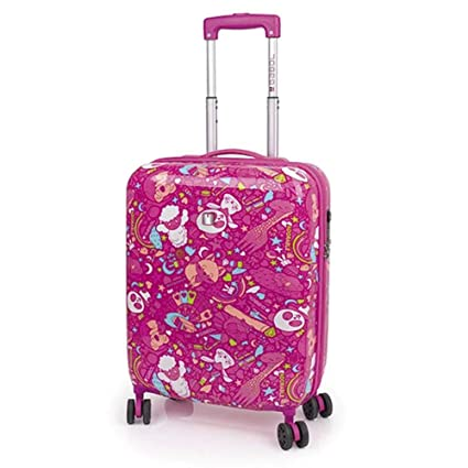 Maleta Trolley Cabina ABS 55CM Toy Gabol: Amazon.es: Equipaje