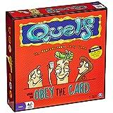 Board Games 20053371 Quelf Board Game