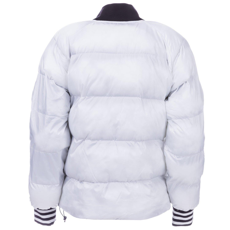 Adidas Blancnoir Réversible Femme Veste Sst Originals D2IYWEH9