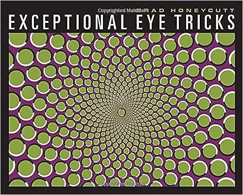 Read Exceptional Eye Tricks PDF, azw (Kindle)