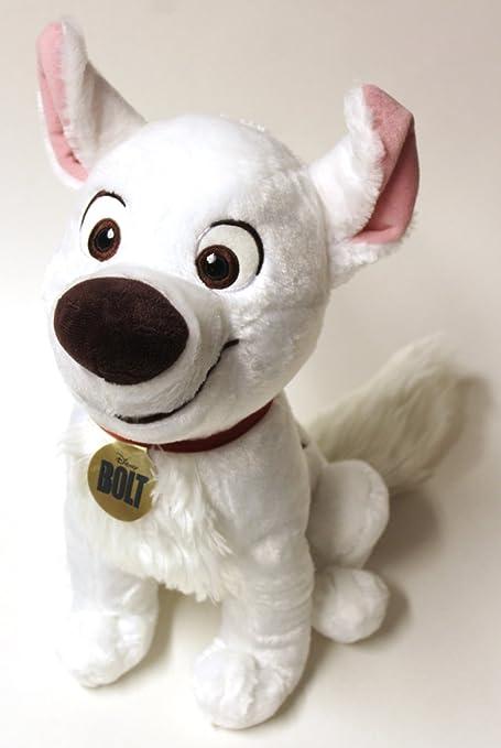 "Perno en forma de Disney Lovely Super Dog 10 ""suave peluche ..."