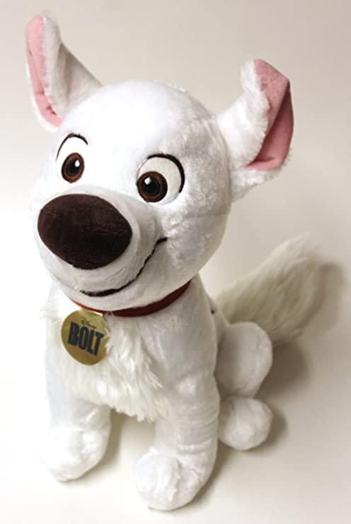 Disney Bolt Lovely Super Dog 10