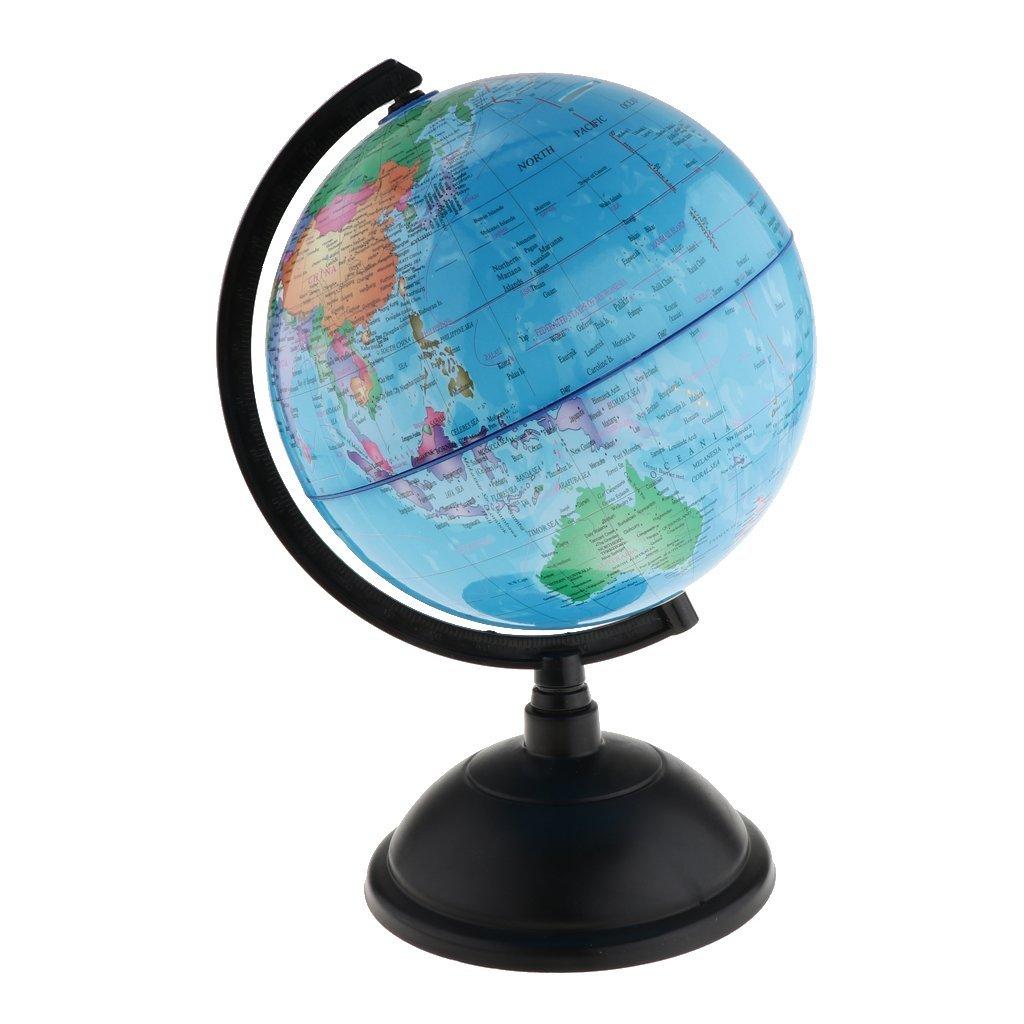 Wei/ß James Fashion World Globus Sparschwein Antiker Dekorativer Desktop Globus Erdkugel wie beschrieben wie beschrieben Blau