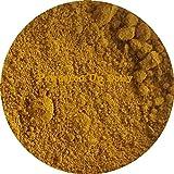 50 Gram Grams 1.76 Ounces YELLOW MATTE IRON OXIDE Art Craft Paint Powder Pigment Color