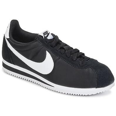 sale retailer d506c be69c Nike Classic Cortez Nylon, Chaussures de Gymnastique Homme