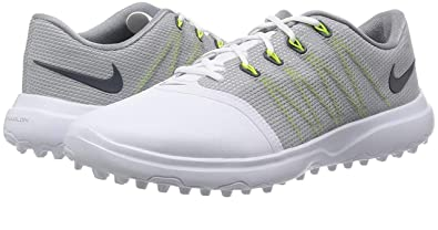 bf71647c6635 Image Unavailable. Image not available for. Color  Nike Lunar Empress 2 (W)  Wide Women s Golf Shoes ...