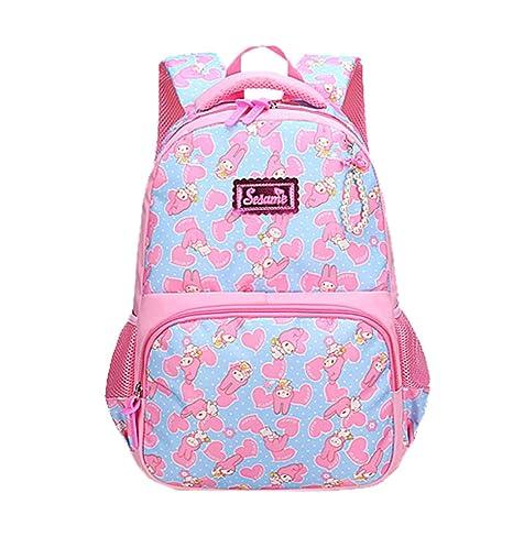 Mnory School Estudiante Backpack Resistente Impermeable Mochila Viaje Portatil Mochila Escolar Niño Adolescente Multi-Función