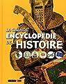 La grande encyclopédie de l'Histoire par Adams