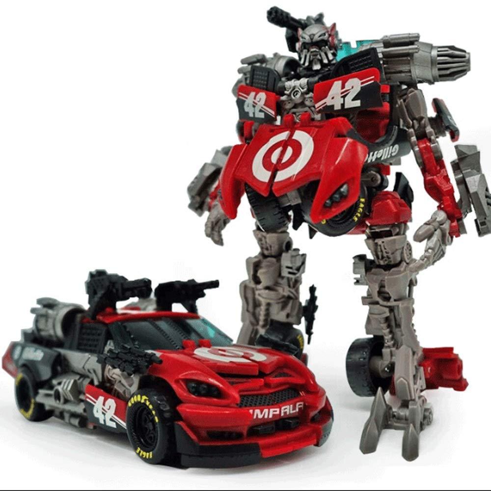 Mopoq ディアブロ版の閉鎖閉鎖金ハンサムマニュアル変形玩具変形車のモデル子供のおもちゃ大人のグッズ装飾品