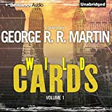 Bargain Audio Book - Wild Cards I