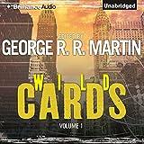 Bargain Audio Book - Wild Cards I