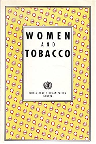 Women and Tobacco