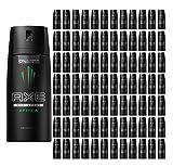 Axe Deodorant Body Spray Africa Mens Fragrance 150ml 5.07oz (120 Pack, Africa)