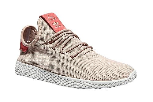 d3d824d4aa769 adidas PW Tennis hu W Calzado Ash Pearl  Amazon.es  Zapatos y complementos