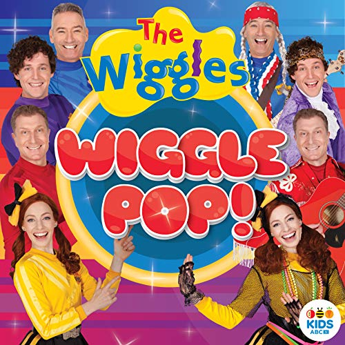 Who Stole The Cookie From The Cookie Jar Book Interesting Who Stole The Cookie From The Cookie Jar By The Wiggles On Amazon