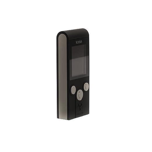 SOEKS - 01 M Generación 2 radiómetro / Geiler contador / detector de radiación / dosímetro, modelo 01M Nuevo Modelo 2015: Amazon.es: Electrónica