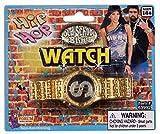 Hip Hop Costume Dollar Sign Watch