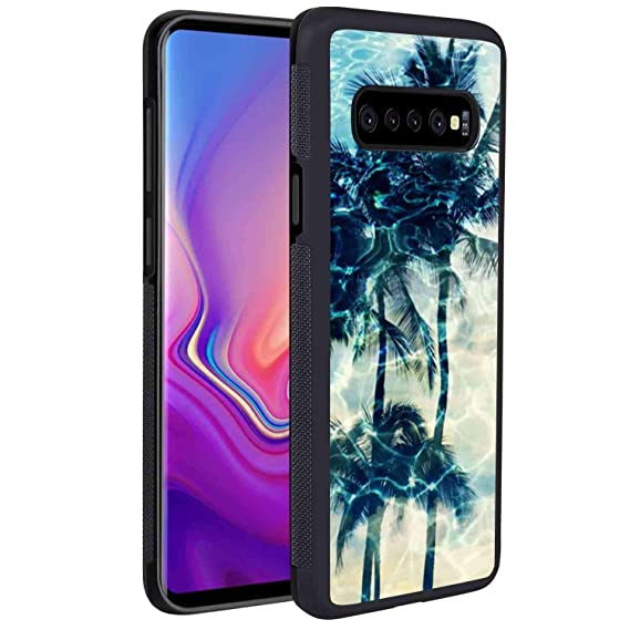 Tree Times Four Samsung S10 Case