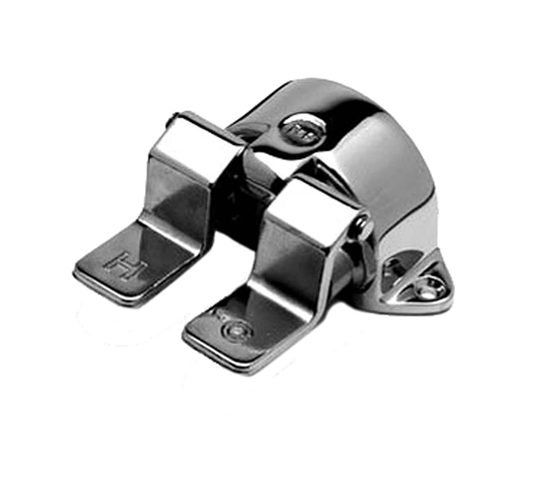 T/&S Brass B-0502 Floor Mount Double Pedal Valve
