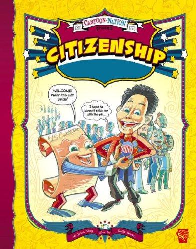 Citizenship (Cartoon Nation series)