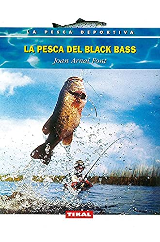 Pesca Del Black Bass