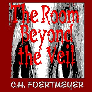 The Room Beyond the Veil Audiobook