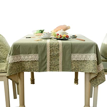 Amazon MNS Fresh And Simple Table Runners Cloth Fabric Used