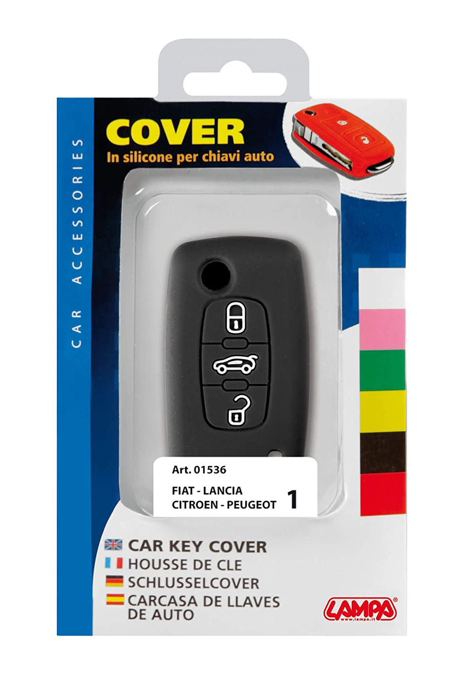 Amazon.com: Lampa 01536 Key Cover: Automotive