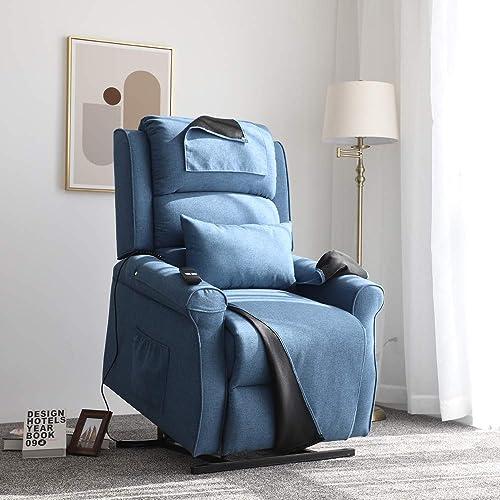 Irene House Power Lift Chair Modern Transitional Chair Lift