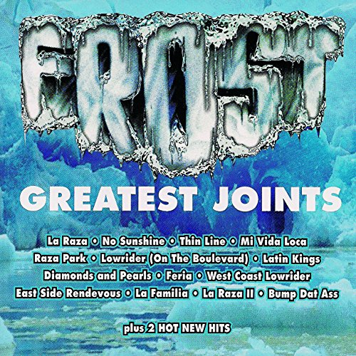 Greatest Joints [Explicit]