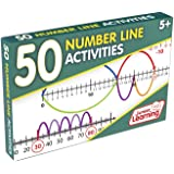 Junior Learning 50# Line Activities
