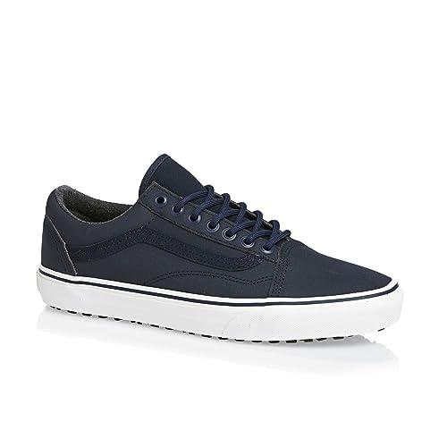 Vans Trainers Old Skool MTE Shoes Tec: : Schuhe