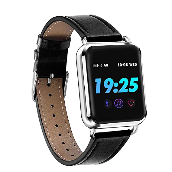OPAKY Pulsera Actividad Smart Watch Impermeable Presión de ...