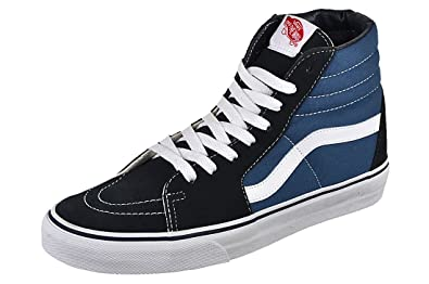 vans high top herren