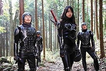 Alien vs. Ninja - Uncut [Alemania] [DVD]: Amazon.es ...