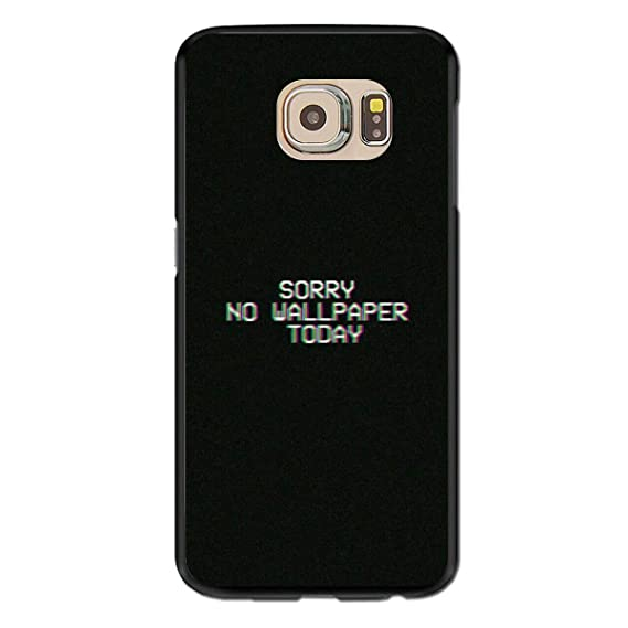 Amazoncom Funny Wallpaper Case For Galaxy S6 Replacement