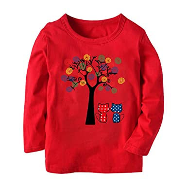 énorme réduction acbf8 170fa Free Fisher Pull Sweat-shirt Fille Enfant Dessin Chat Coton ...