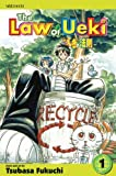 The Law of Ueki, Vol. 1