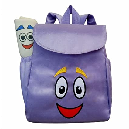 Amazon.com: Dora Explorer Backpack Rescue Bag with Map,Pre ... on batman map, teletubbies map, veggietales map, adventure time map, jake and the neverland map, pokemon map, scroll map, dinosaur train map, circle map thinking map, titanic map, blues clues map, warrior map, lazytown map, youtube i'm the map, treasure map,