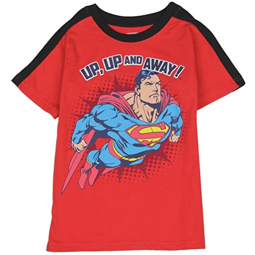 9a9850bf400 Amazon.com  Superman Little Boys