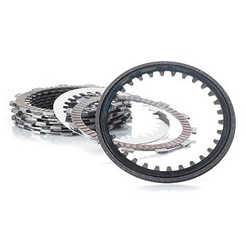 kupplungskit Lucas seco embrague Power Kit Ducati 999 Biposto/Mono posto H4: Amazon.es: Coche y moto