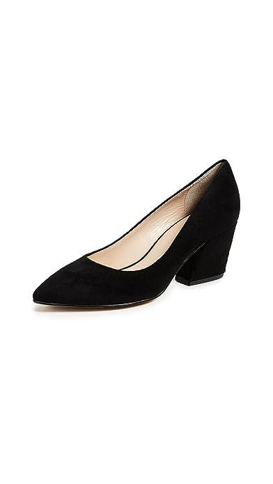 788353404ce Amazon.com: botkier Women's Stella Block Heel Pumps: Shoes